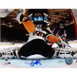 Steiner Sports Hand-Signed Ryan Miller Autographed Photo