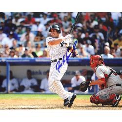 Steiner Sports Ivan Rodriguez Autographed Photo