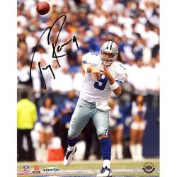 Dallas Cowboys Tony Romo Autographed Photo