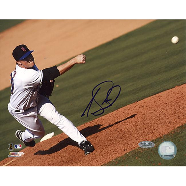 Steiner Sports Hand-Signed Joe Smith Autographed Photo