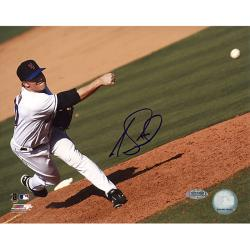 Steiner Sports Hand-Signed Joe Smith Autographed Photo - Thumbnail 0