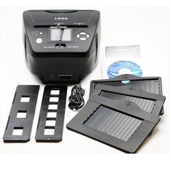 SVP PS-9700 3-IN-1 Digital Photo/ Slide/ Film Scanner - Thumbnail 1