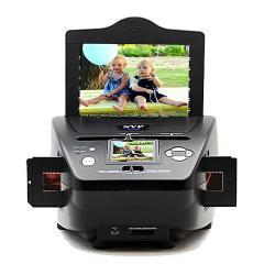 SVP PS-9700 3-IN-1 Digital Photo/ Slide/ Film Scanner - Thumbnail 2