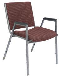 NPS Heavy Duty Chair (Pack of 2)