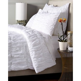 Sophie 3-piece Duvet Cover Set (2 options available)
