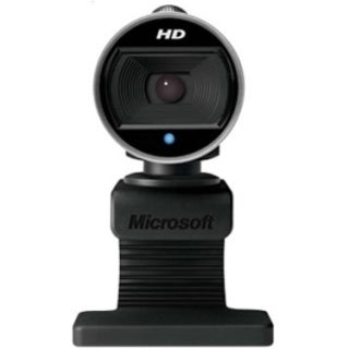 Microsoft LifeCam 6CH-00001 Webcam - 30 fps - USB 2.0