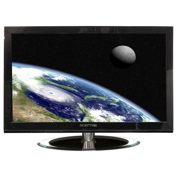 "Sceptre E420BV-F120 42"" 1080p LED-LCD TV - 16:9 - HDTV 1080p"