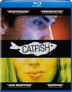 Catfish (Blu-ray Disc)