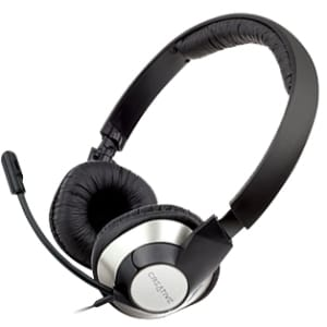 Creative ChatMax HS-720 Headset