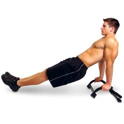 CAP Barbell Upper Body Toner