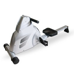 Velocity Fitness Programmable Magnetic Rower - Thumbnail 1