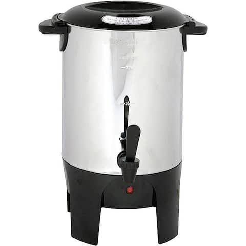 Better Chef Large Capacity 10-30-cup Coffee Maker Urn