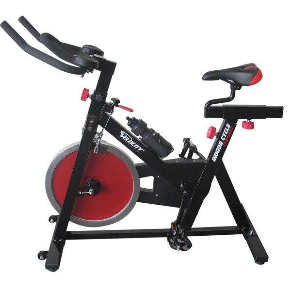 CAP Barbell Velocity Fitness 40-pound Flywheel Bike