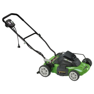 Earthwise New Generation 14-inch Electric Lawn Mower