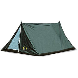 Stansport Scout 2-person Forest Green/ Tan Nylon Tent