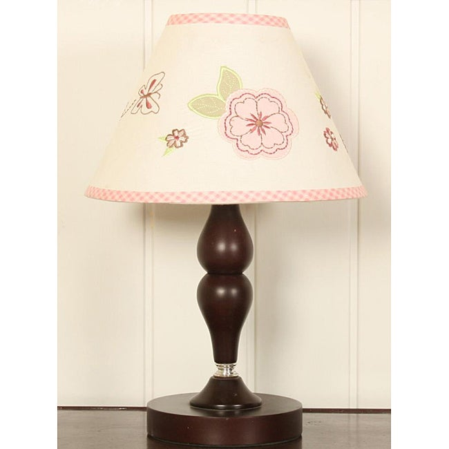 Blossom Flower Lamp Shade - Thumbnail 0