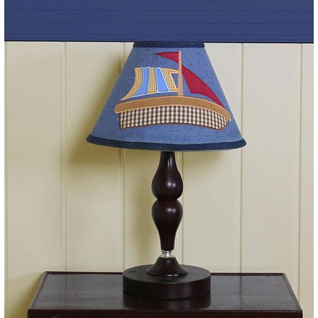 Sailor Lamp Shade