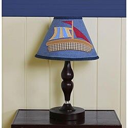 Sailor Lamp Shade