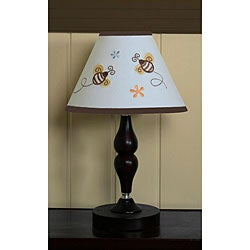Bumble Bee Lamp Shade - Multi