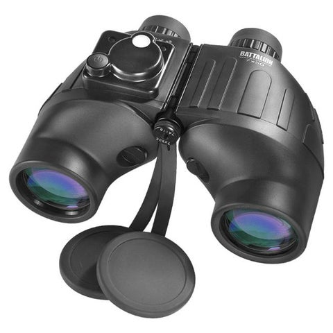 Barska 7x50 Waterproof Battalion Military Binoculars