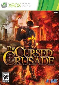 Xbox 360 - The Cursed Crusade