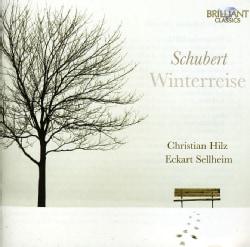 Christian Hilz - Schubert: Winterreise