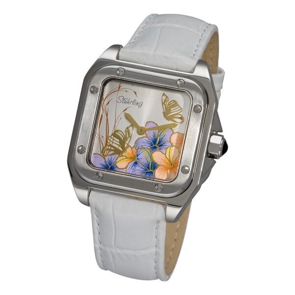 Stuhrling Original Women's Perdita Fashion Swiss Quartz Watch