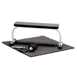 CAP Barbell Anti-Microbial Puzzle-like Floor and Gym Mats - Thumbnail 1