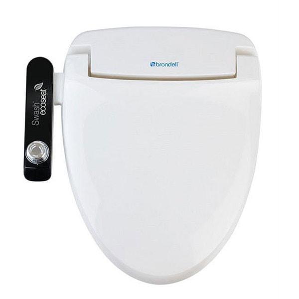 Shop Ecoseat 100 Bidet Toilet Seat Free Shipping Today