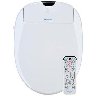 White 1000 Bidet Toilet Seat