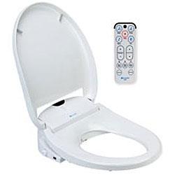 Biscuit 1000 Bidet Toilet Seat - Thumbnail 2