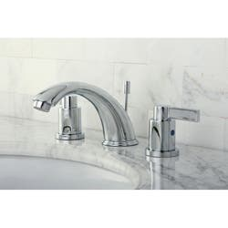 Widespread Bathroom Faucets For Less - Clearance & Liquidation ...