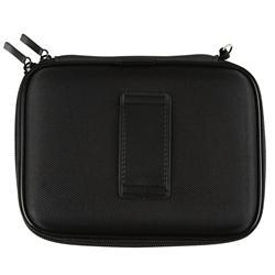 INSTEN Carrying Phone Case Cover for Portable GPS Navigator - Black - Thumbnail 2