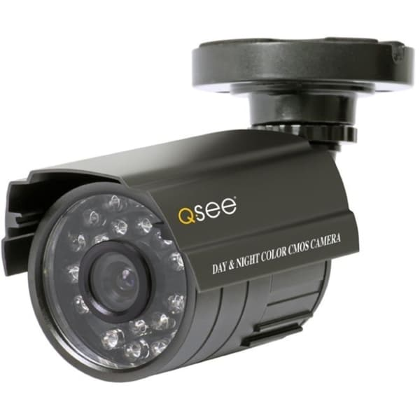 Q-see QSM1424W Surveillance Camera - Color, Monochrome