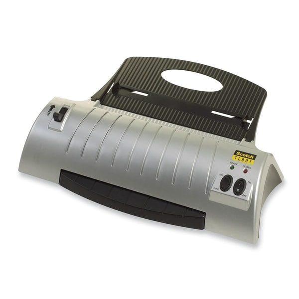 "Scotch Thermal Laminator, 9"", TL901"