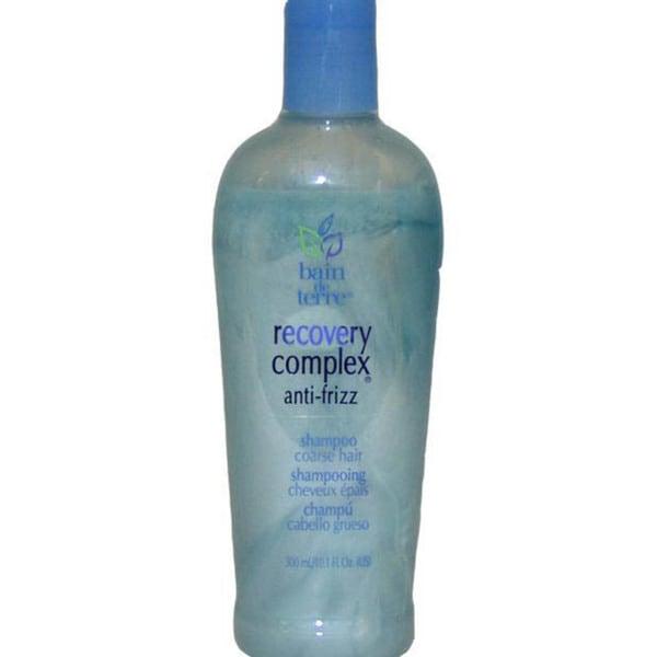 Bain de Terre Recovery Complex Anti-Frizz 10.1-ounce Shampoo