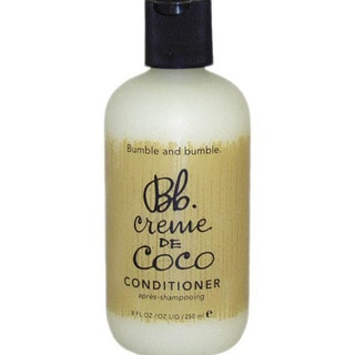 Bumble and bumble Creme De Coco 8-ounce Conditioner