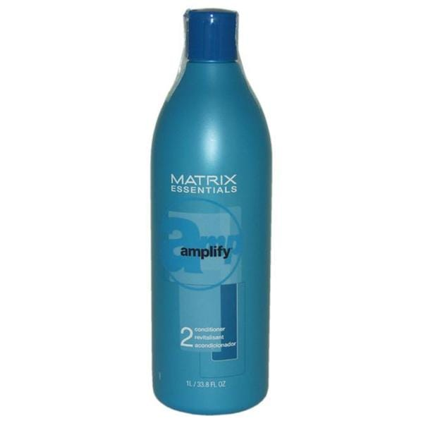 Matrix Amplify 33.8-ounce Volumizing System Conditioner