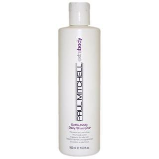 Paul Mitchell Extra- Body Daily 16.9-ounce Shampoo