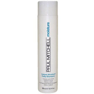Paul Mitchell 10.1-ounce Instant Moisture Daily Shampoo