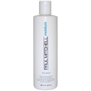 Paul Mitchell The Wash Unisex 16.9-ounce Shampoo