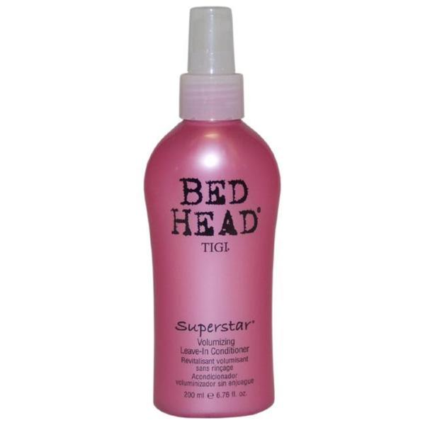 TIGI Bed Head Superstar 6.76-ounce Volumizing Leave-in Conditioner