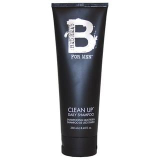 TIGI Bed Head B For Men Clean Up 8.45-ounce Daily Shampoo