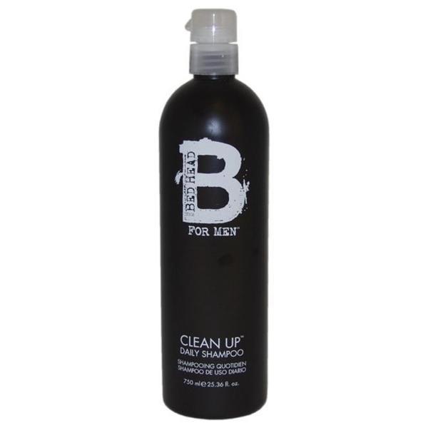 TIGI Bed Head B For Men Clean Up 25.36-ounce Daily Shampoo