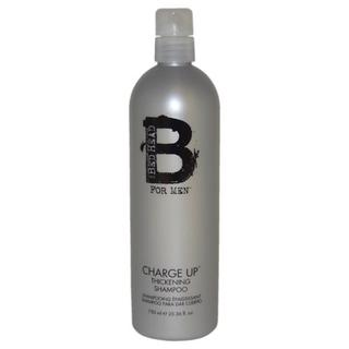 TIGI Bed Head B For Men Charge Up 25.36-ounce Thickening Shampoo