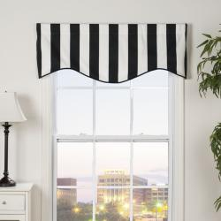 Midtown Shaped Valance