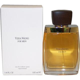 Vera Wang for Men 3.4-ounce Eau de Toilette Spray