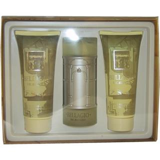 Bellagio Men's 3-piece Fragrance Set