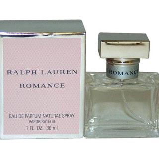 Ralph Lauren 'Romance' Women's 1-ounce Eau de Parfum Spray