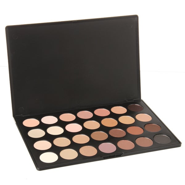 Morphe 28-color Neutral Eyeshadow Palette